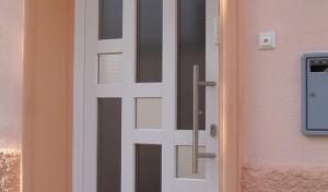 PVC Tür
