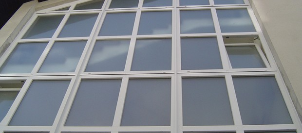 Maßgefertige Fenster, Sonderbau